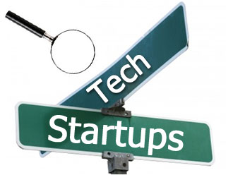 Technology and Start-up Businesses
