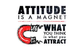 The Step you can Immediately Take to have a Better Attitude