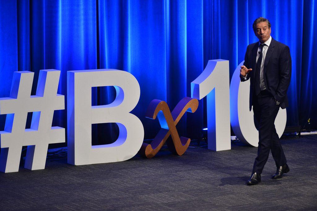 Mark Bouris - Bxponential