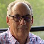 Profile photo of Graeme Ridler