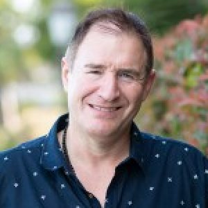 Profile photo of Darren Bartsch